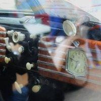 Машина времени. :: Инна Малявина