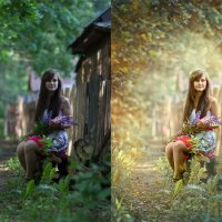 555 :: Мария Золотова