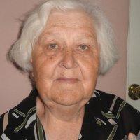 Ей уже за 80. :: Лебедев Виктор