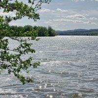 озеро Сунгуль :: pich