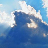 Небо :: Zifa Dimitrieva