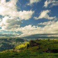 Горная дорога в южной армении :: Полина Суязова