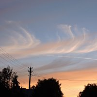 Чудо облака :: Николай Маров