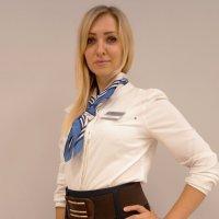 Модель #1 :: Екатерррина Полунина