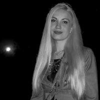 Ночной портрет :: Ростислав