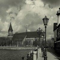 Тевтонский собор :: Сергей Карачин