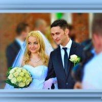 Влюбленных отличает от других ,желание всегда быть вместе. :: Людмила Богданова (Скачко)
