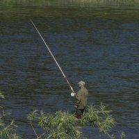 рыбалка :: Михаил Жуковский