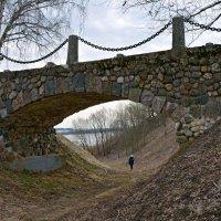 Мост. :: Oleg4618 Шутченко