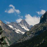 Швейцария :: Сергей СВ