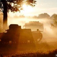 Утро, 22 июня, Брестская Крепость :: Максим Бочков