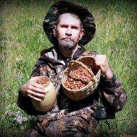Богатый урожай :: Андрей Заломленков