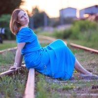 Анна :: ViP_ Photographer