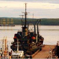 В Кольском заливе... :: Кай-8 (Ярослав) Забелин