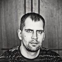 Селфи :: Виталий Дьяченко