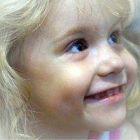 Детская улыбка...    -это  прекрасно!!!!!!! :: A. SMIRNOV
