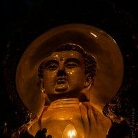 Будда :: Светлана Фомина