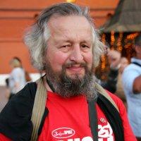 знакомый фотограф :: Олег Лукьянов