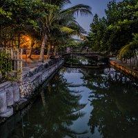 балийский мосток :: Alexander Romanov (Roalan Photos)
