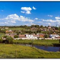 село Требуховка :: Sergey Bagach