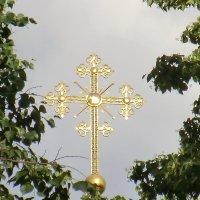 Великие Луки. Крест... :: Владимир Павлов