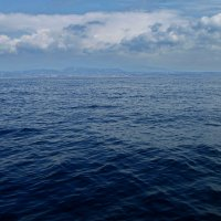 Раскинулось озеро широко.... :: M Marikfoto