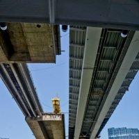 Ремонт моста :: Ольга Маркова