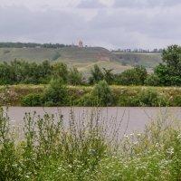 У реки... :: Юлия Бабитко