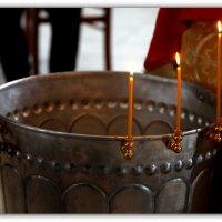 В храме :: Ирина Фирсова