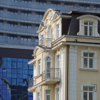 Сочи :: Алексей Меринов