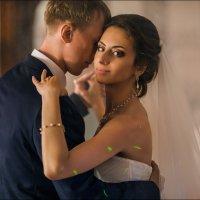 Хоть жизнь и не состоит из одних танцев, зато настоящий танец – как вся жизнь :) :: Алексей Латыш