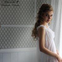 Утро невесты :: Вероника Прокопенко