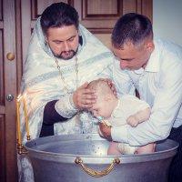 Таинство Крещения :: Olga Zima