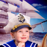Морячок :: Аркадий Краснояров