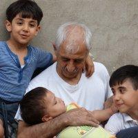 Вдохновители жизни... :: Gudret Aghayev