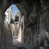 Nazareth. Old Town :: Eugene *