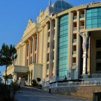 LITORE Resort Hotel. :: Schbrukunow Gennadi