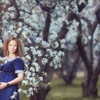 Весеннее ожидание :: Александра Семочкина