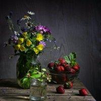 Вкус лета... :: Svetlana Sneg