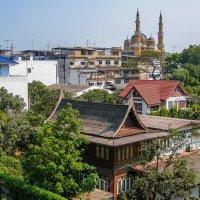 Бангкок :: Ксения Базарова