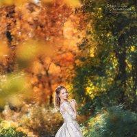 Осеннее счастье :: Александра Семочкина