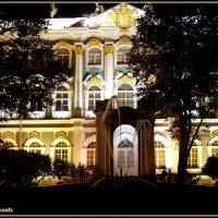 Зимний дворец :: vadim