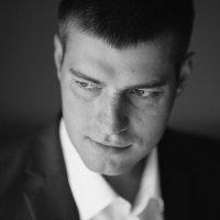 Мужской портрет :: Сергей и Елена В Вериго