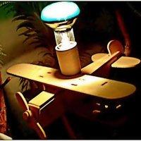 Зелёный ламполёт :: Кай-8 (Ярослав) Забелин