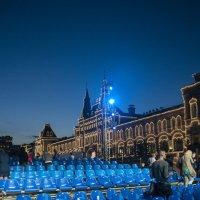 Концерт окончен :: marmorozov Морозова