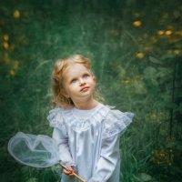 Мечты :: Евгения Малютина