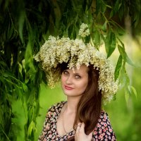 ... :: Янина Гришкова