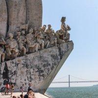К новым открытиям ... ( Португалия ) :: АЛЕКСАНДР МИНКОВИЧ