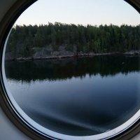 Вид из окна... :: Алёна Савина
