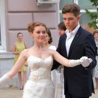 Танцуем молодежь 1 :: Юрий Морозов